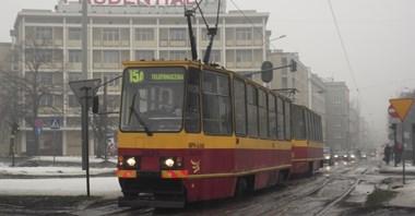 Łódź: Czy uda się odkorkować Rondo Solidarności?