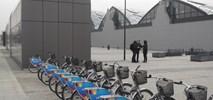 Łódź: Rower publiczny dotarł na Fabryczny