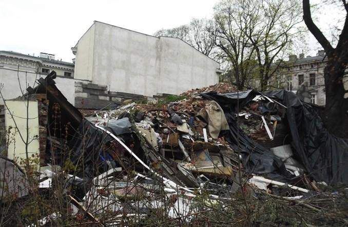 Łódź: Pierwsze przebicie kwartału nabiera kształtów