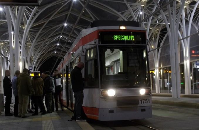 Łódź: NF6D od soboty na linii
