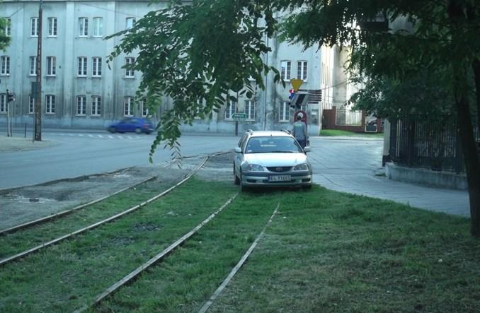 Łódź: Możliwy powrót tramwaju na Czerwoną