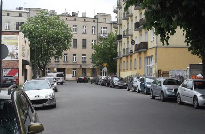 Łódź: Pierwsze w Polsce ulice-ogrody