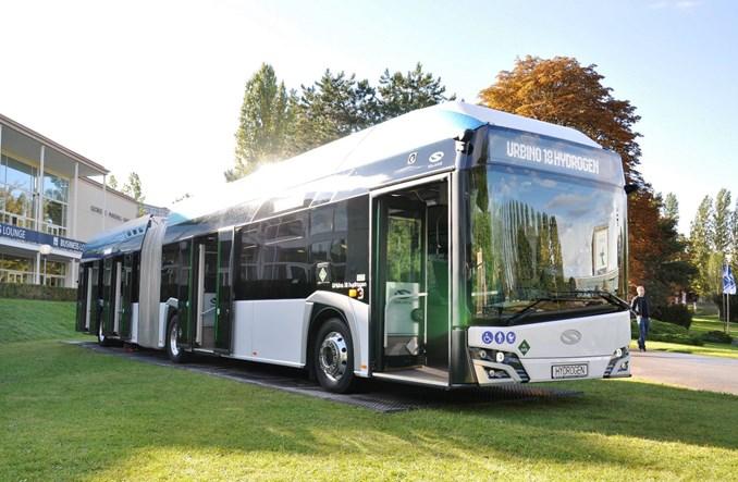 Olsztyn zerwał umowę z wykonawcą sieci tramwajowej
