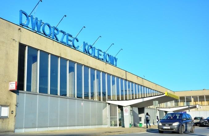 PKP SA zapowiadają nowy przetarg na projekt dworca i stacji Olsztyn Główny