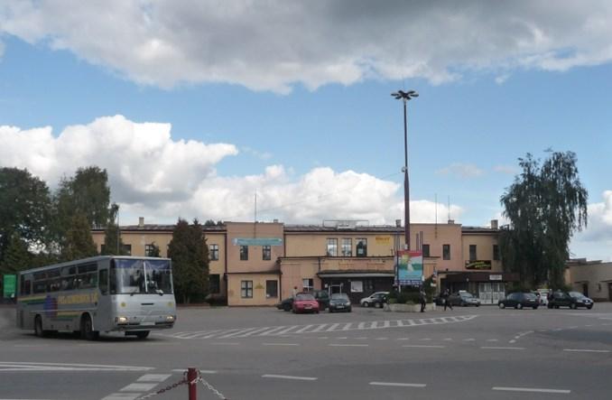 Stacja Ełk – wczoraj, dziś, jutro