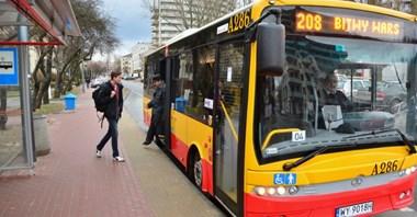 Europa Express City wycofała z KIO jeden ze sporów z ZTM Warszawa