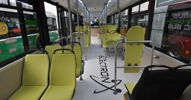 Ostrawa sprzedała Ekova Electric spółce Skoda Transportation