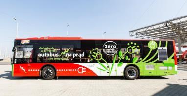 Firma Tomasza Bagińskiego zaprojektuje elektrobus Ursusa