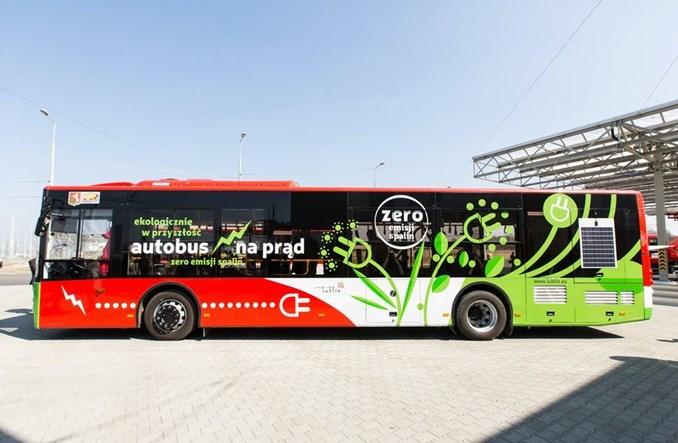 Dlaczego miasta kupują autobusy elektryczne?