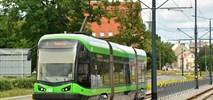 Elbląg planuje zakupić 2-3 nowe tramwaje. Weryfikuje też tramwajowe plany