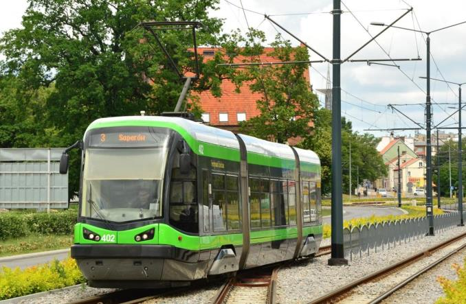Elbląg zleca projekt przebudowy zajezdni tramwajowej i węzła przy dworcu