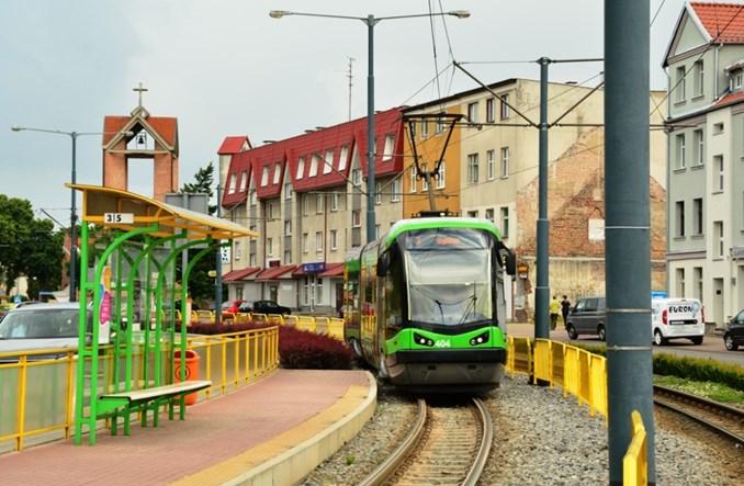 Elbląg z dofinansowaniem na budowę trasy tramwajowej