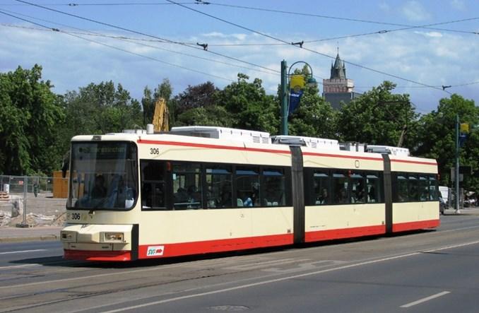 Koniec marzeń o tramwaju ze Słubic do Frankfurtu