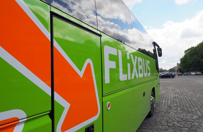 Polski Bus podejmuje współpracę z Flix Busem. Przesiadki na jednym bilecie