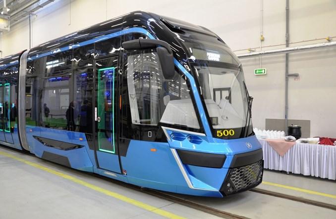 Zmiany we wrocławskim przetargu. MPK: Chodzi o wyższą jakość tramwajów