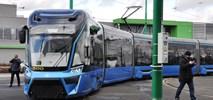 Poznań: Testowa Gamma zacznie wozić pasażerów w kwietniu? Chętne także inne miasta