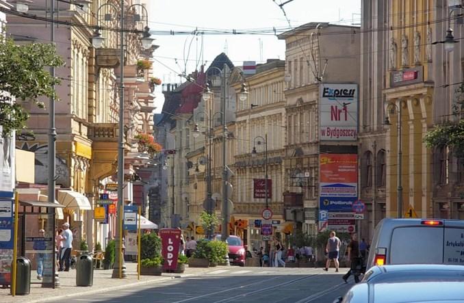 Bydgoszcz uporządkuje znaki na drogach