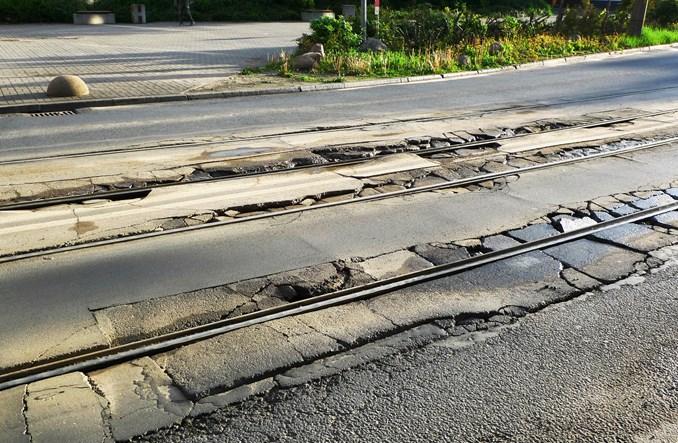 Gorzów wybrał ofertę na przebudowę tramwaju w centrum