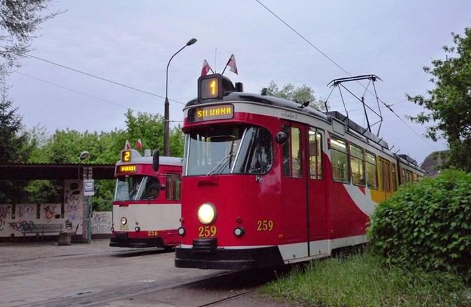 Jeden chętny na dostawy nowych tramwajów do Gorzowa