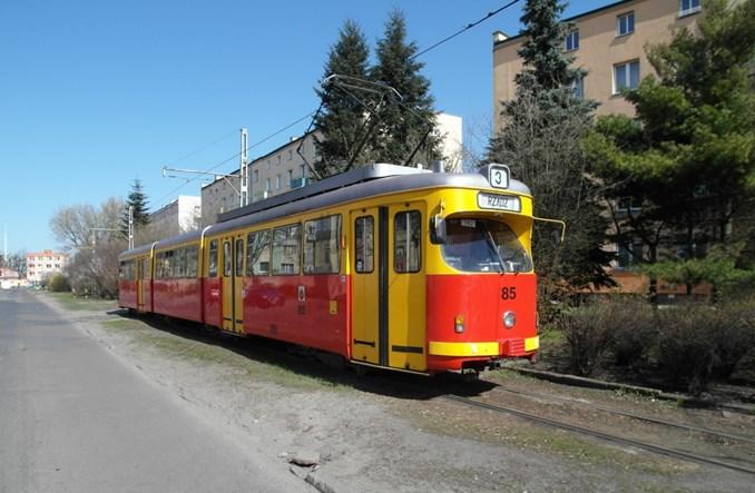 Grudziądz precyzuje plany taborowe: cztery nowe tramwaje