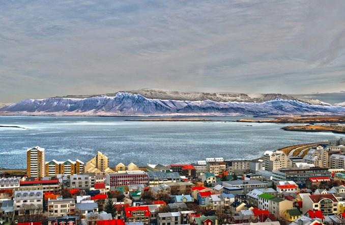 Islandia: Szybką koleją ze stolicy do największego lotniska?