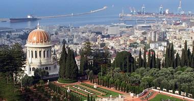 W Izraelu powstanie linia tramwaju dwusystemowego Hajfa - Nazaret