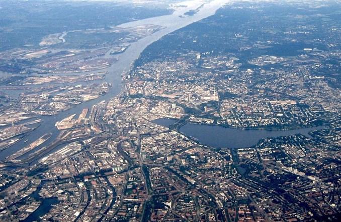 Władze Hamburga chcą wyeliminować samochody