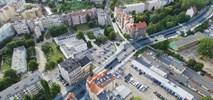 Wrocław: Dziesięciu chętnych na budowę tramwaju na Hubskiej