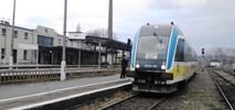 Opolskie: Rola kolei w systemie transportu będzie wzrastać