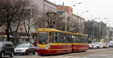 Łódź: MPK wstrzyma ruch tramwajowy do Pabianic już od maja?