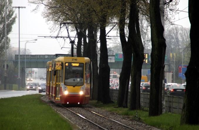 Pabianice: Do zawieszenia tramwaju nie dojdzie
