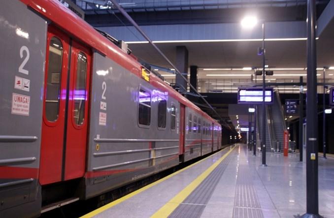 Łódź: Z biletem miejskim w PolRegio