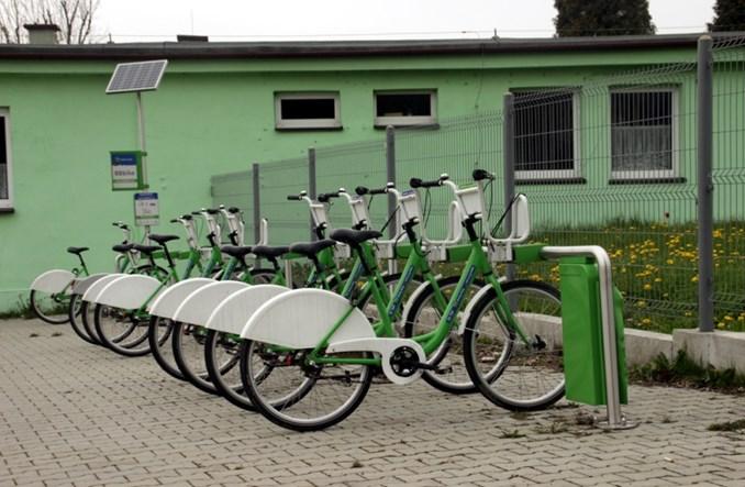 Łódzkie: Rower publiczny uzupełni ŁKA?