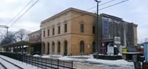Inowrocław: Dworzec na finiszu. Od 31 stycznia otwarty dla pasażerów