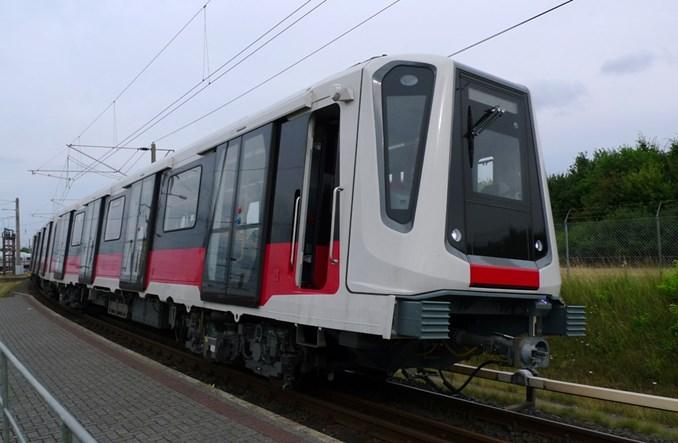Nagroda Ecodesign dla pociągów Inspiro Siemensa