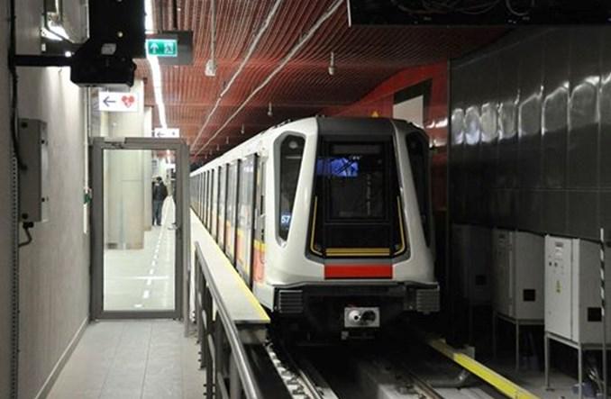 Metro przejechało 5 tys. km. Linia gotowa do otwarcia