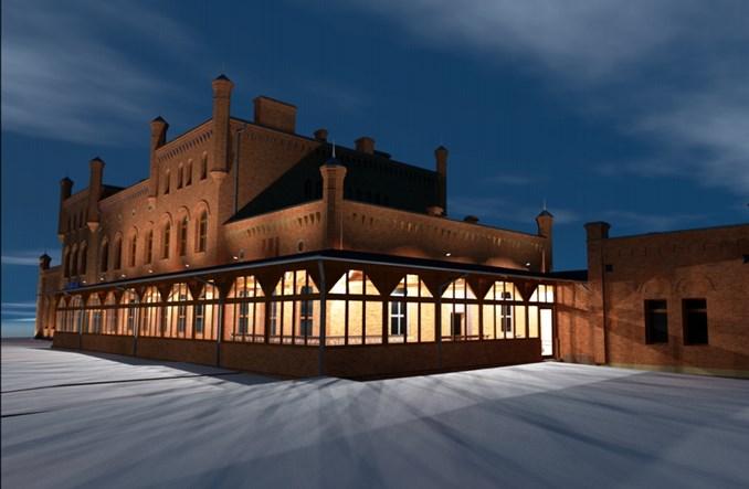 Dworzec w Jaworze do przebudowy. Rusza przetarg