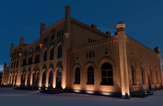 Drugie podejście do przebudowy dworca w Jaworze