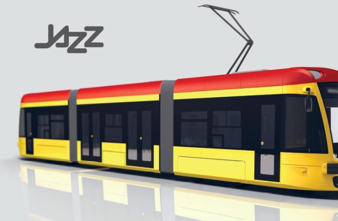 Warszawa podpisała umowę na krótkie Jazzy. Wygląd będzie zachowawczy