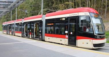 Gdańsk unieważnia przetarg na dostawy do 30 tramwajów. Za drogie