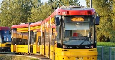 Tramwaj na Gocław z decyzją środowiskową. Budowa 2019-2021