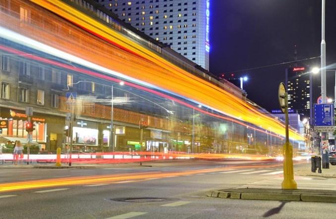 Za ile autobus? Warszawska aplikacja do transportu publicznego