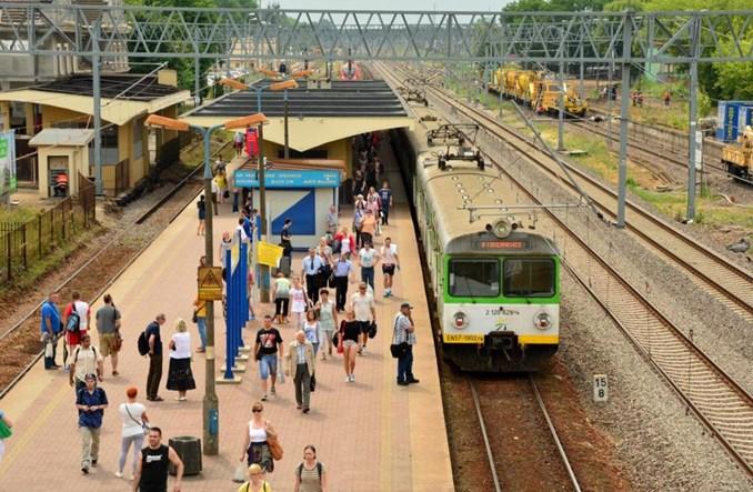 Warszawa ze wspólnym biletem do 2019 r. Rozszerzą o jednorazowe?
