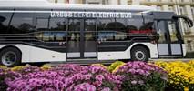 Szydło: Elektrobus symbolem. Na podbój świata nowoczesnymi technologiami