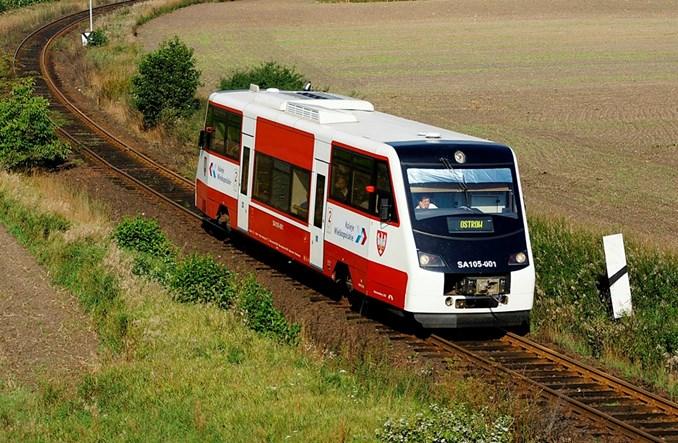 Aglomeracja poznańska konsultuje plan transportowy