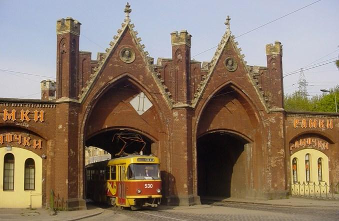 Mer Kaliningradu: Chcemy zmodernizować to, co zostało z tramwajów