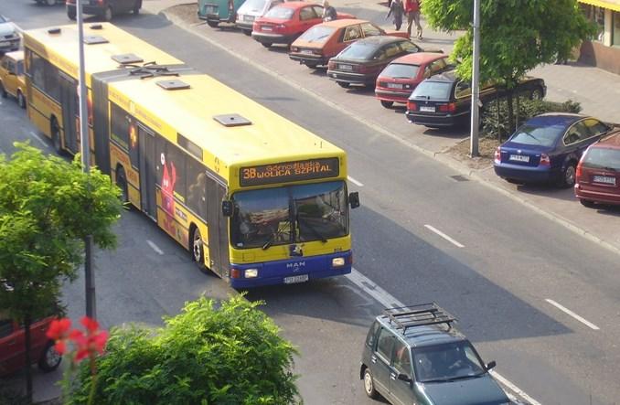 Kalisz ma już plan transportowy