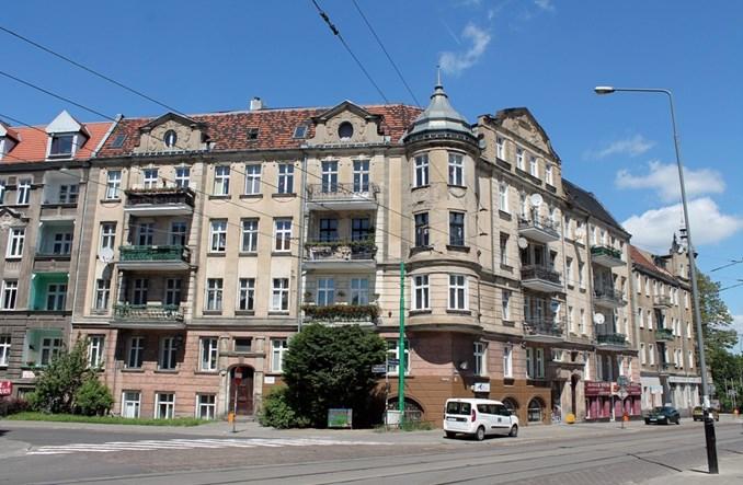 Poznań: Trasa tramwajowa do Dębca i na Wildę czeka na remont