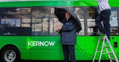 Pada deszcz? Autobusem pojedziesz za połowę ceny