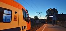"""Sukces pociągów z Wieliczki na krakowskie lotnisko. """"40% pasażerów to obcokrajowcy"""""""